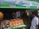 Numart Bangkitkan Perekonomian Warga NU di Sidoarjo