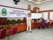 LPNU PC Cirebon sudah mulai melakukan seleksi calon wirausahawan baru TA.2017