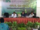 LPNU Support HPN Dalam Upaya Pengembangan dan Sinergi Ekonomi Jabar
