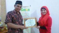 LPNU Dorong UMKM Jabar Dengan Optimalkan Jaringan Internet Marketing