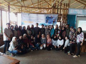 Seminar digital marketing di kampung toga Sumedang
